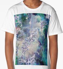 Lunar neuronal essence Long T-Shirt