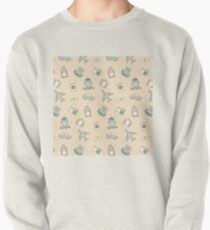 Travel Pullover