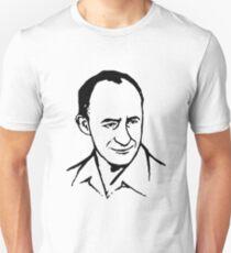 Enrico Fermi Unisex T-Shirt