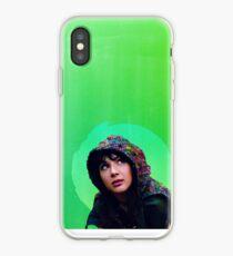 Amanda the witchakoko iPhone Case