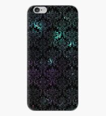Damask Galaxy - Mermaid iPhone Case