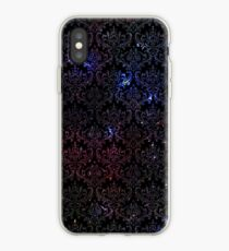 Damask Galaxy iPhone Case