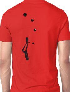 skin diver T-Shirt