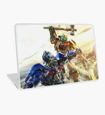Transformers 5 Laptop Skin