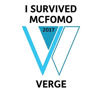 Verge Fomo by Wronggraphics