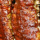 Juicy Ribs by Jon Winston