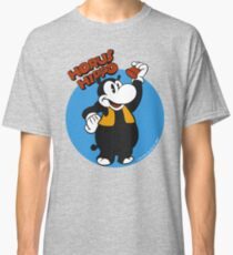Horus Hippo Greeting Classic T-Shirt