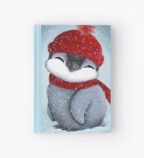 Baby-Pinguin Notizbuch