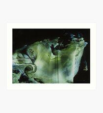 Venus subaqua Art Print