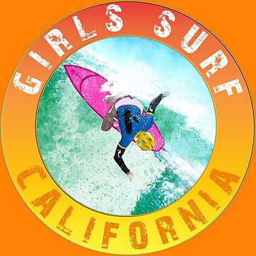 Girls_Surf by mullerwendt