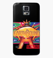 Earthbound & Down Case/Skin for Samsung Galaxy