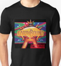 Earthbound & Down T-Shirt