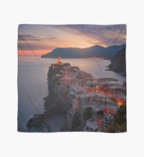 On the edge of Italy Scarf