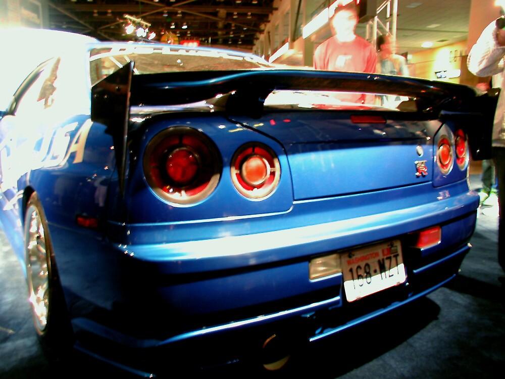Nissan Skyline 01 by formalin6