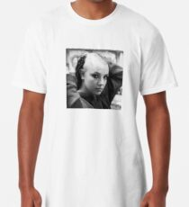 Bald Britney Long T-Shirt