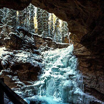 Lower Falls by rubenwills