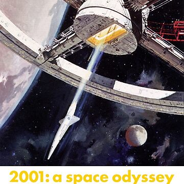 2001 eine Odyssee im Weltraum von comastar