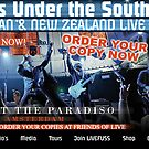 Livefuss Web Banner by F.M. Gore-Kelly