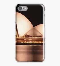 A night at the Opera.. House iPhone Case/Skin
