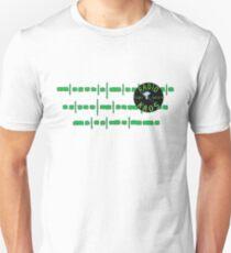 Radio Kaos floyd Slim Fit T-Shirt