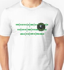 Radio Kaos floyd Unisex T-Shirt