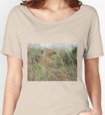 Boulders Women's Relaxed Fit T-Shirt