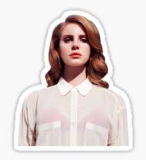 Lana Del Rey Born To Die Sticker
