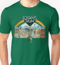 Logans Lauf Unisex T-Shirt
