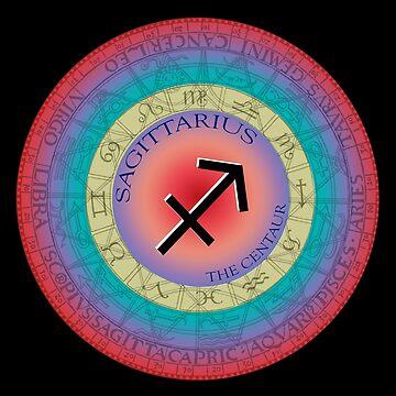 2-Sagittarius Nov 23 To Dec 21 by daysray