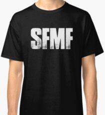 SFMF American Veteran US Military USA Classic T-Shirt