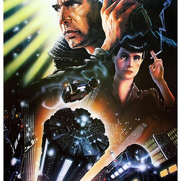 Blade Runner Film Shirt! von comastar
