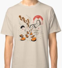 Gumboot Soup - King Gizzard & The Lizard Wizard Classic T-Shirt