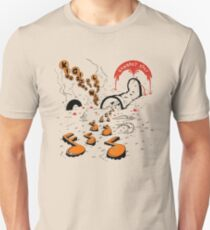 Gumboot Soup - King Gizzard & The Lizard Wizard Unisex T-Shirt