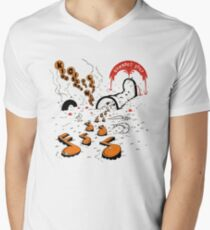 Gumboot Soup - King Gizzard & The Lizard Wizard Men's V-Neck T-Shirt