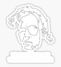 Plissken 2 Sticker