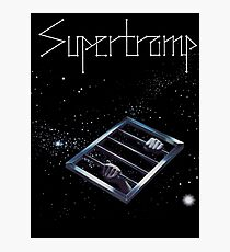 Supertramp Photographic Print