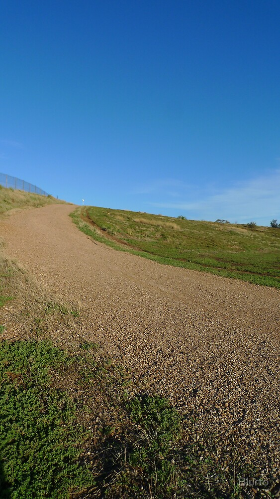 On Track by Blurto