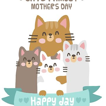 Mother 's day by bounab2018