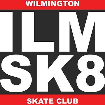 Wilmington Skate Club by richdelux