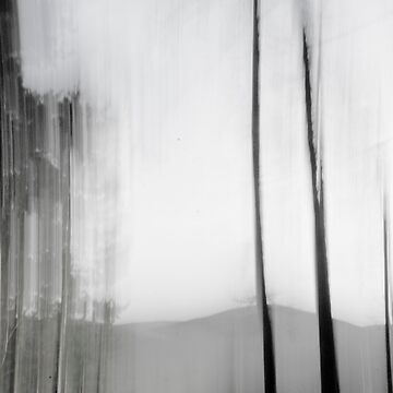 Abstract landscape by maguirephoto
