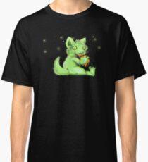 Little Green Monster Classic T-Shirt
