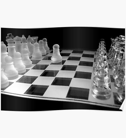 Chess 3045: Your turn... Poster