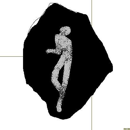 rock solid 1 by mhkantor