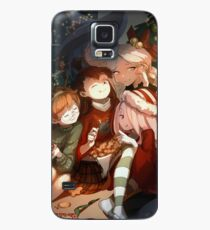 Little Witch Academia Christmas Case/Skin for Samsung Galaxy