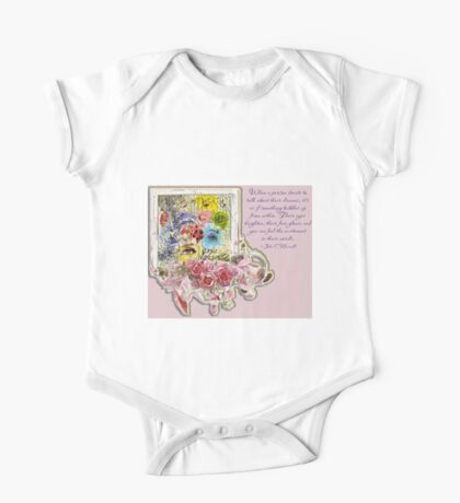 Dreams Bubble Kids Clothes