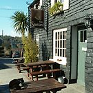 The Spaniard Pub, Kinsale by Alice McMahon