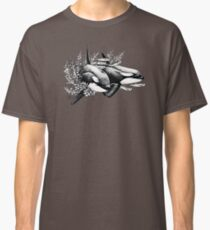 Orcas of Norway Classic T-Shirt