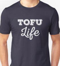 Tofu Life Unisex T-Shirt