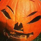 The rotted pumpkin by CoalSpeaker