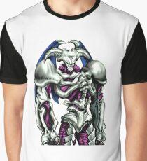 Summoned Skull - Yu-Gi-Oh! Graphic T-Shirt